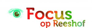Focus op Reeshof Logo Tilburg
