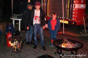 IMG 9231 300x200 - Griezelige Halloween in Breukelentuin Gesworen Hoek Reeshof