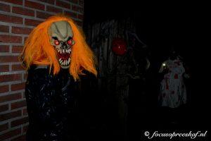 IMG 9238 1 300x200 - Griezelige Halloween in Breukelentuin Gesworen Hoek Reeshof