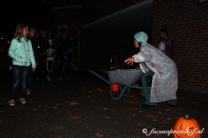 IMG 9243 1 300x200 - Griezelige Halloween in Breukelentuin Gesworen Hoek Reeshof