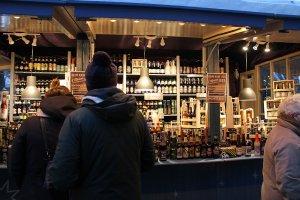IMG 9653 300x200 - Gezellige en sfeervolle Kerstmarkt in Düsseldorf