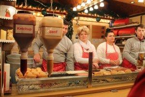 IMG 9677 300x200 - Gezellige en sfeervolle Kerstmarkt in Düsseldorf