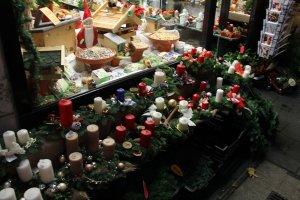 IMG 9681 300x200 - Gezellige en sfeervolle Kerstmarkt in Düsseldorf