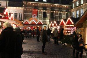 IMG 9693 300x200 - Gezellige en sfeervolle Kerstmarkt in Düsseldorf