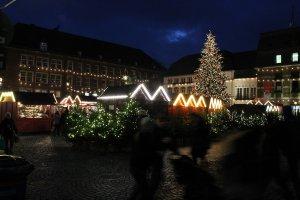 IMG 9697 300x200 - Gezellige en sfeervolle Kerstmarkt in Düsseldorf