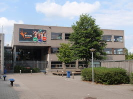 Beatrix College 265x198 - Laatste nieuws