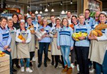 teamfoto Albert Heijn Dalem Tilburg1 218x150 - Laatste nieuws