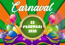 Carnvaval FoxFarmLive 2020 218x150 - Laatste nieuws