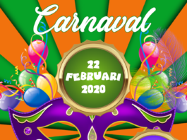 Carnvaval FoxFarmLive 2020 265x198 - Laatste nieuws