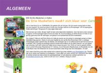 DrieMusketiers editie 333 218x150 - Laatste nieuws