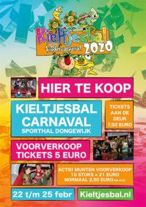 Kieltjesbal poster verkleind 212x300 - Tonpraotgala Café Dongewijk komisch gebeuren in Reeshof