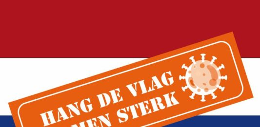vlag50olus 533x261 - Laatste nieuws