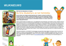 3Musketiers Focus op Reeshof editie 335 218x150 - Laatste nieuws