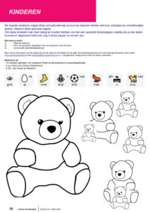 Kinderpuzzel 335 212x300 - Kindervermaak met leuke prijzen