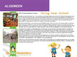 3Musketiers FocusopReeshof editie337 265x198 - Laatste nieuws