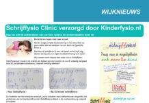 Schrijffysio Clinic FocusopReeshof 337 218x150 - Laatste nieuws