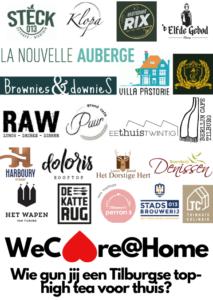 WeCare@Home logos 213x300 - Vierhonderd WeCare@Home boxen zorgen voor gezellige sfeer bij Tilburgse zorgmedewerkers thuis